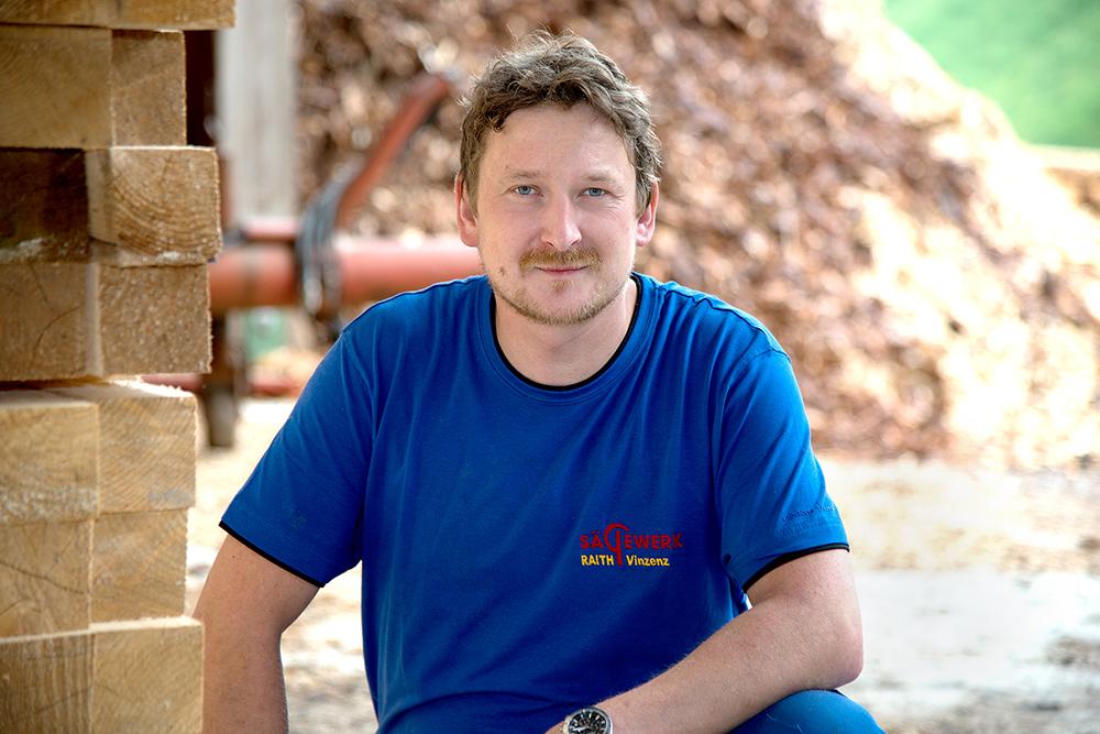 Richard Stockner
