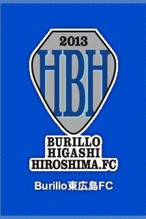 ブリロ東広島FC - burillo2012 ...