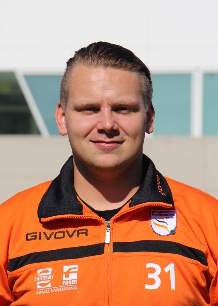 Niklas Wiesner - Deutschland
