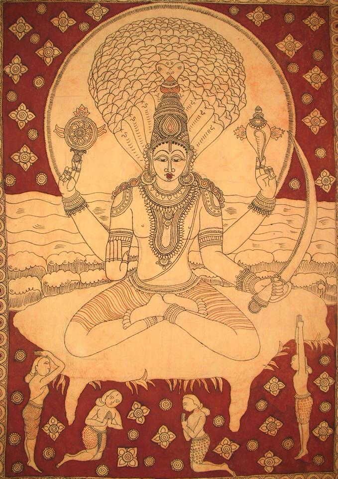 Patanjali India