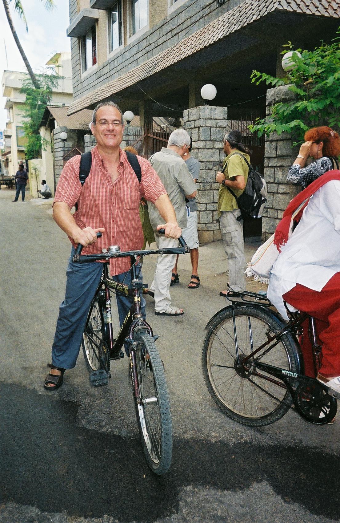 Inde 2005