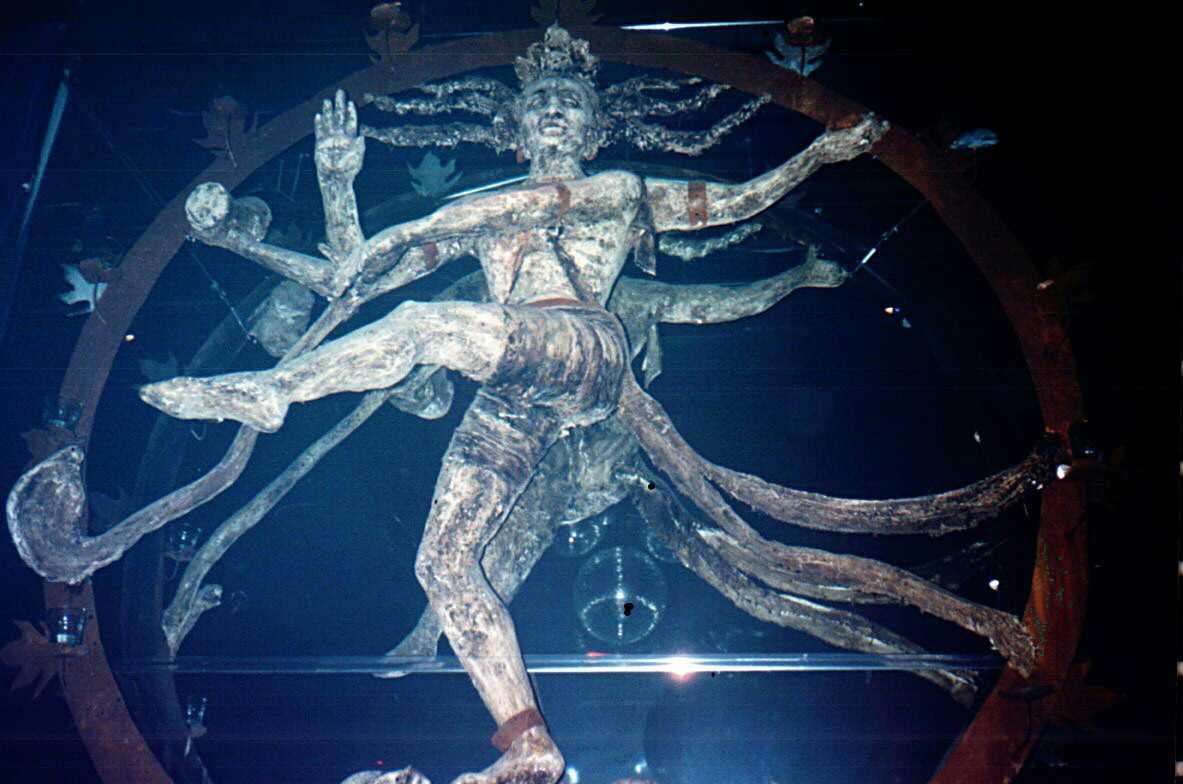 danse de Shiva