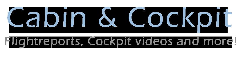 Flightreports, Cockpit videos, Cabin, Cockpit, Cabin and Cockpit, Cabin & Cockpit, RoyalSirPlus, Aviation