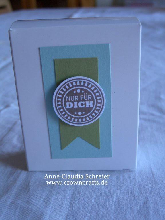 In dieser Verpackung von Ingrid Eisinger verbirgt sich ein Gummibärchen-Orakel - was es alles gibt!