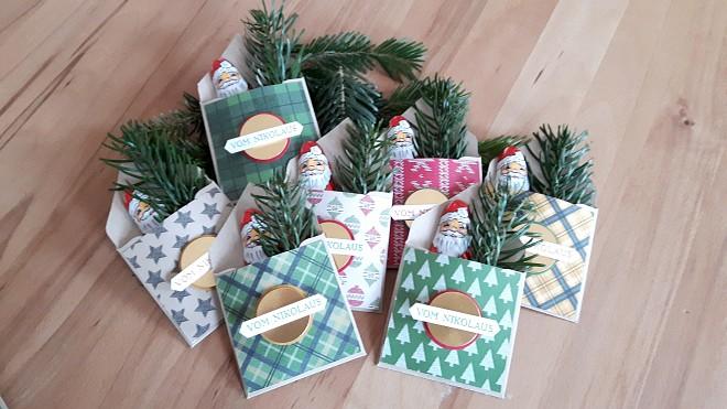Und hier die Extra-Goodies für alle, die sich an den letzten Sammelbestellungen beteiligt haben!