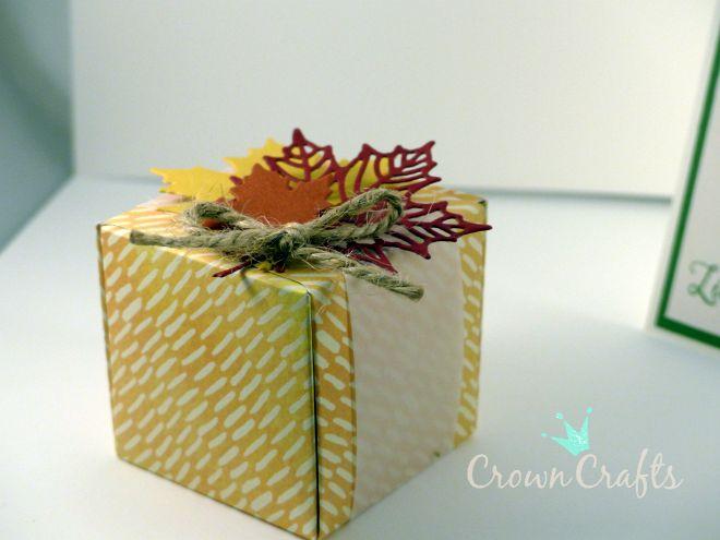 Ein kleines Goodie für alle Gäste! ;-)