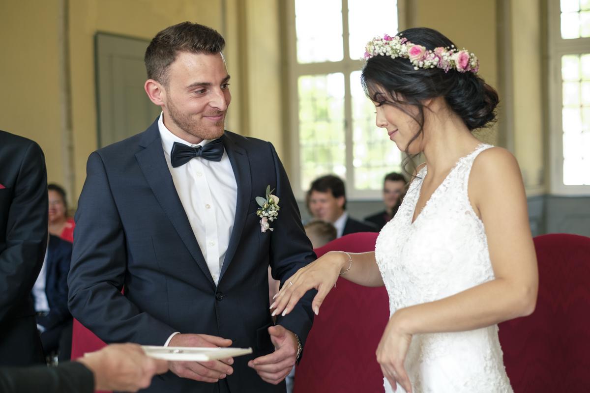 Hochzeitsfotograf  Clarholz