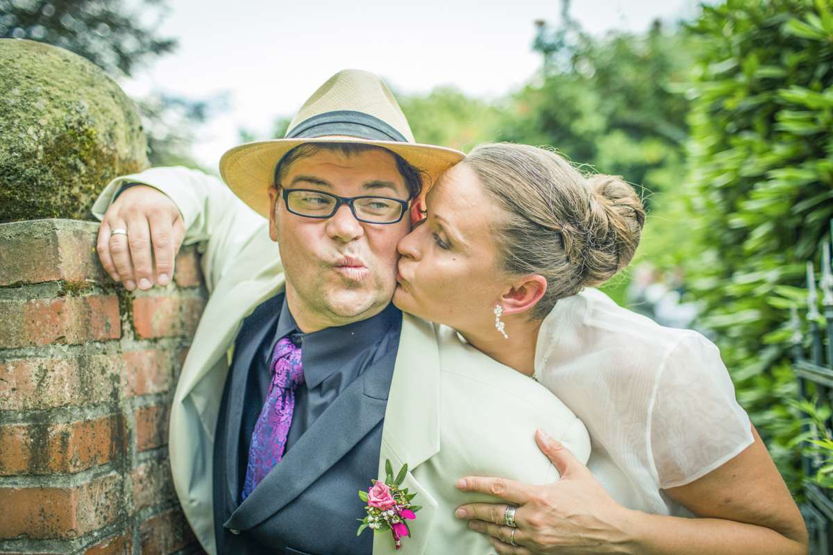 Hochzeitsfotograf  Wettringen