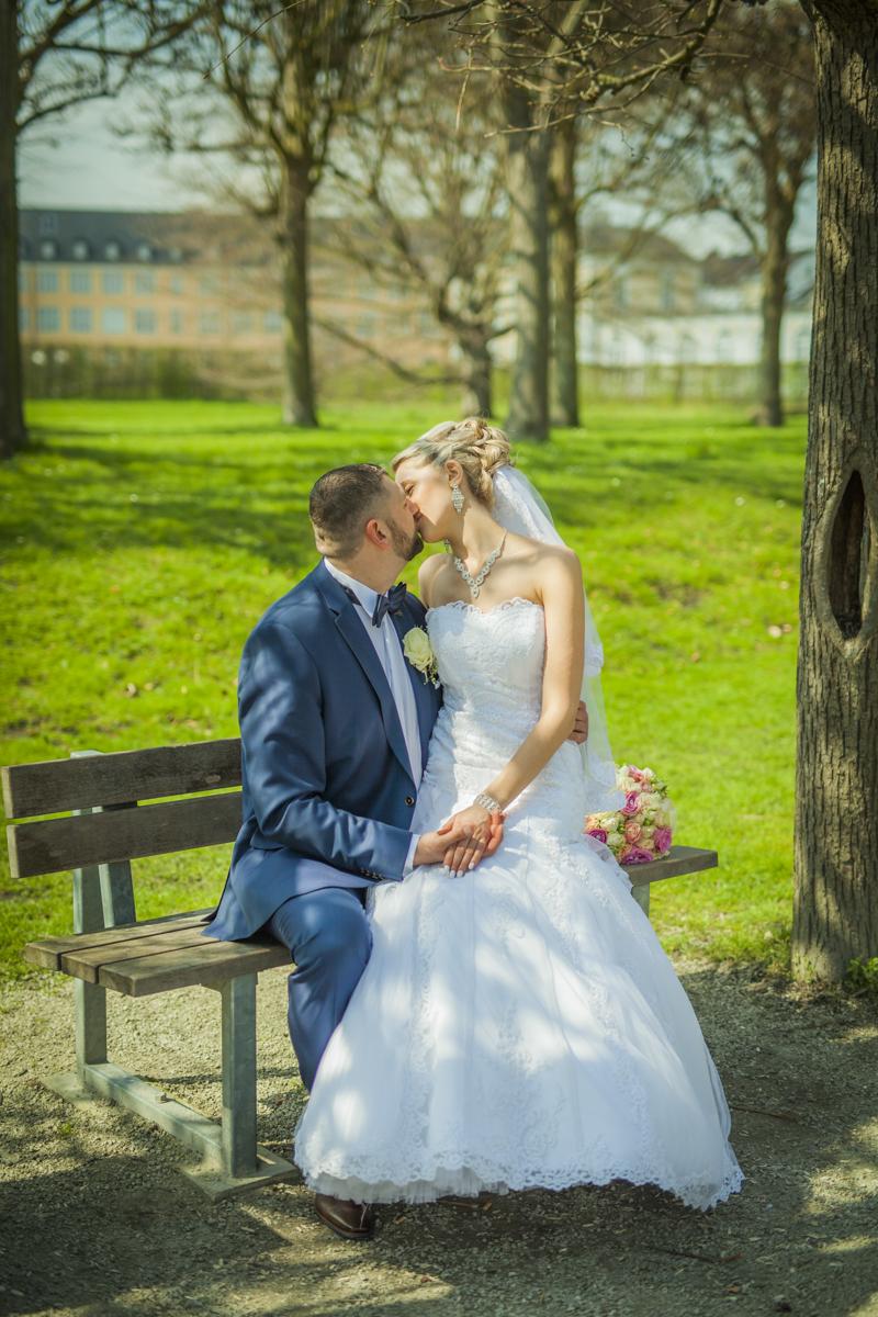 Hochzeitsfotograf Bad-Lippspringe