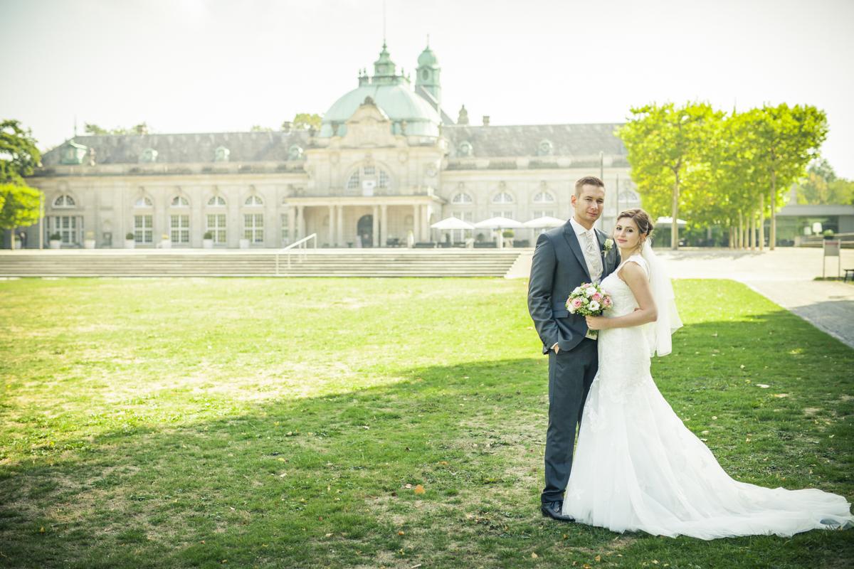 Hochzeitsfotograf Bad-Oeynhausen