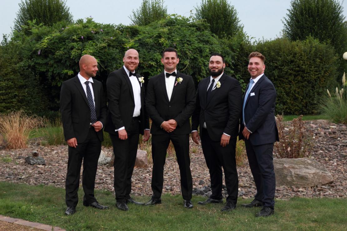 Hochzeitsfotograf Bilefeld