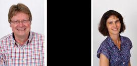 Ihre Zahnärzte Dr. Norbert Kläger und Dr. Jana Burdorf in Gechingen beraten Sie gerne!