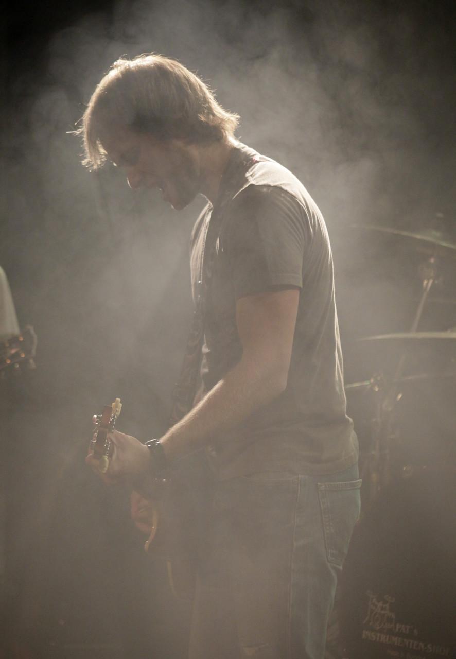 Rockfestival Huttwil (2012)