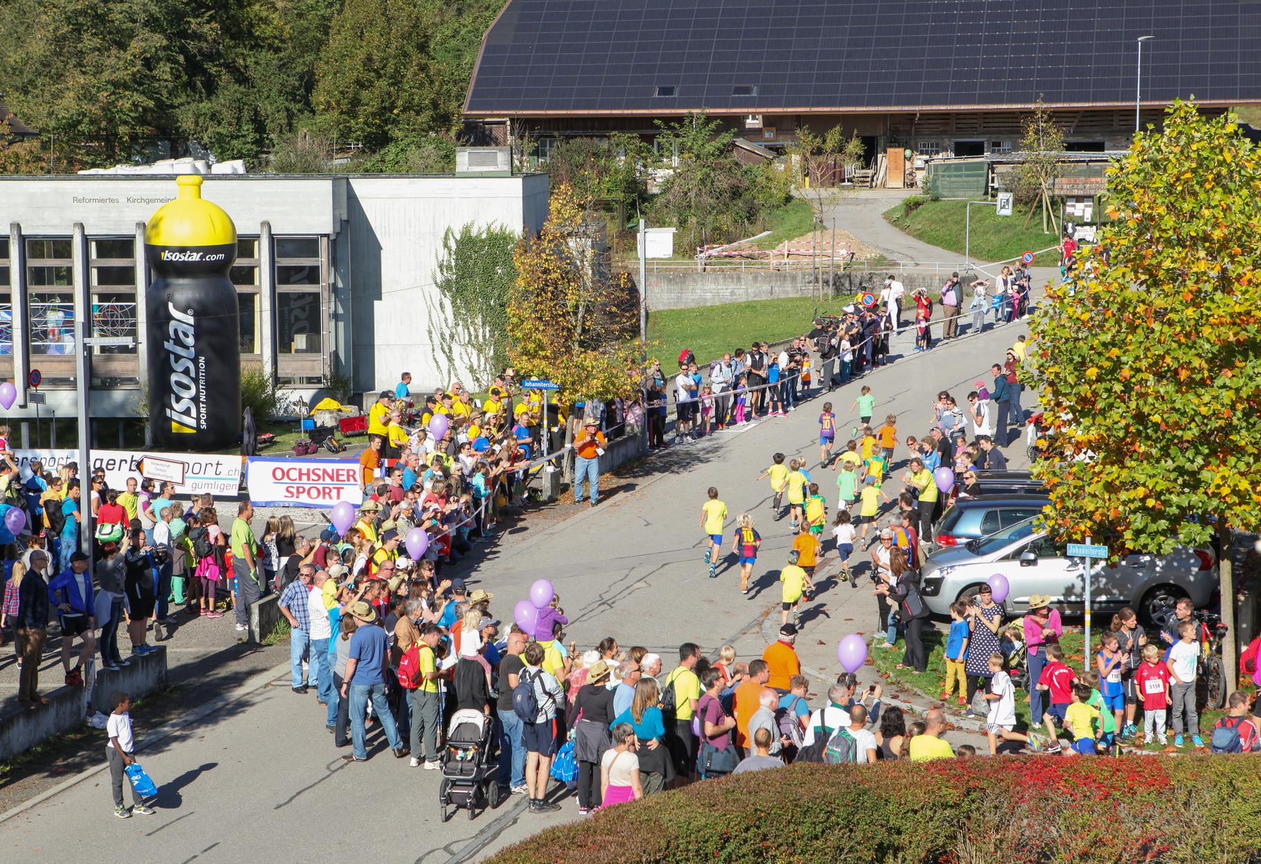 Bremgartenlauf (2014)