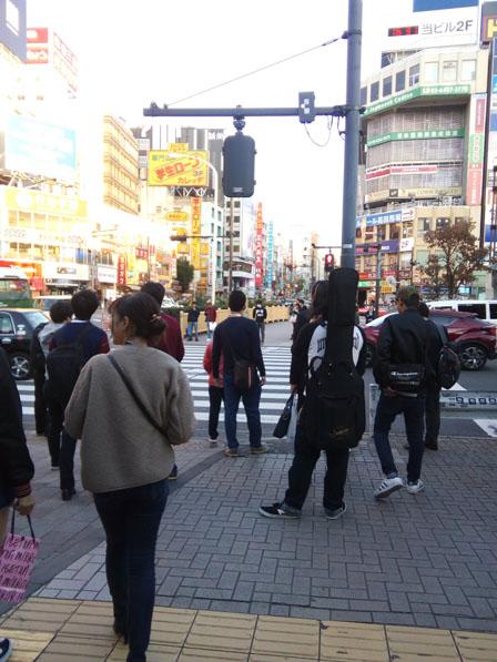 箱庭療法・心理カウンセリング東京への行き方