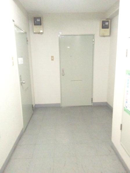 箱庭療法・心理カウンセリング東京のカウンセリングルーム