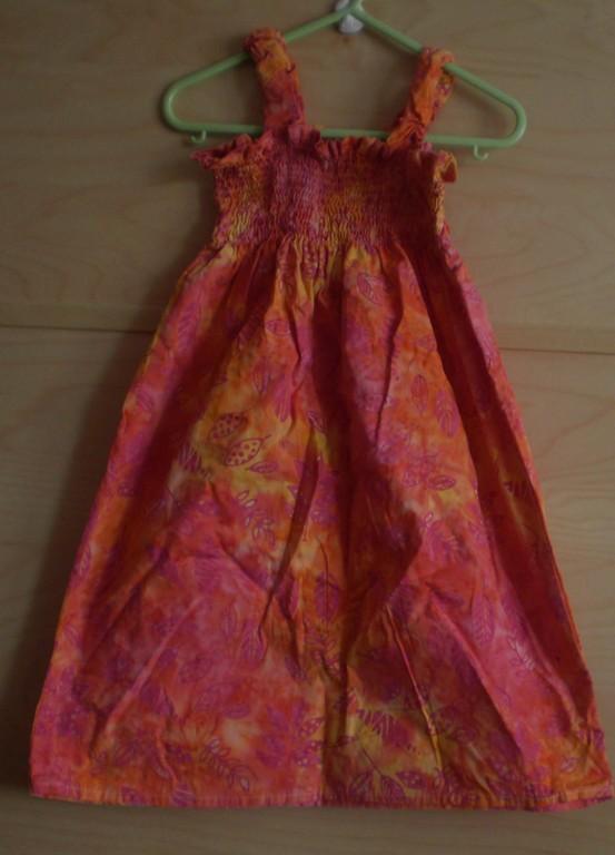 robe à smock