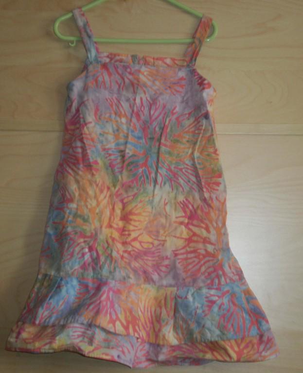 robe été