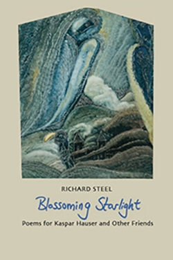 "My first English Poetry Volume: ""Blossoming Starlight"""