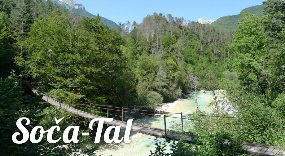 Klettersteig Soca Quelle : Soča tal bis die tage u2013 kai & doros reise erlebnisse