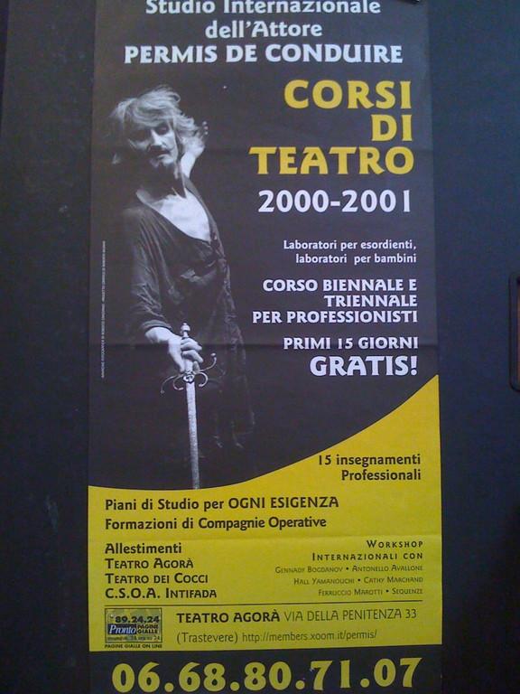 Campagna 2000-2001