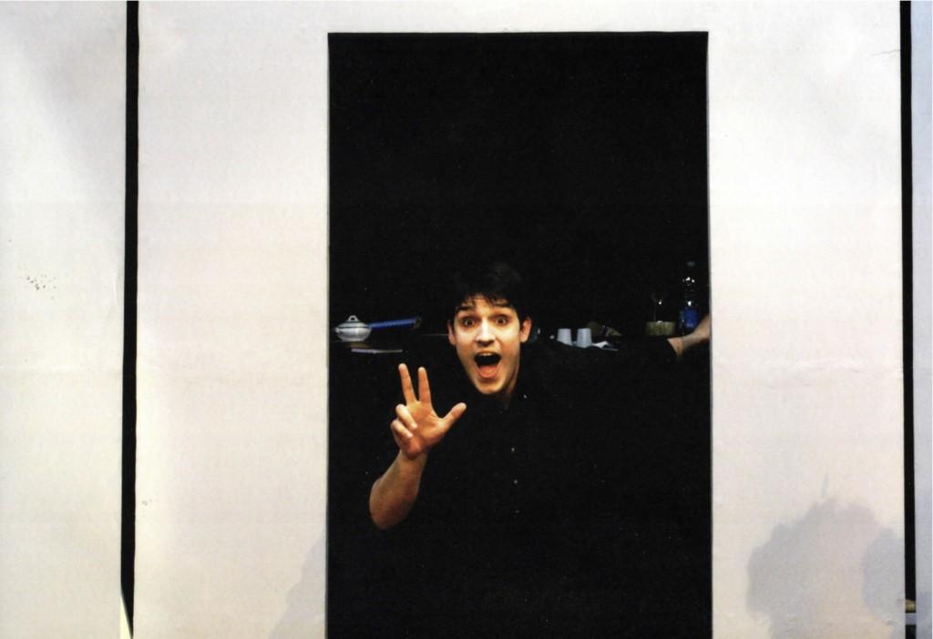 """Maggio 2005- Teatro AGORA' """"La Locandiera"""""""