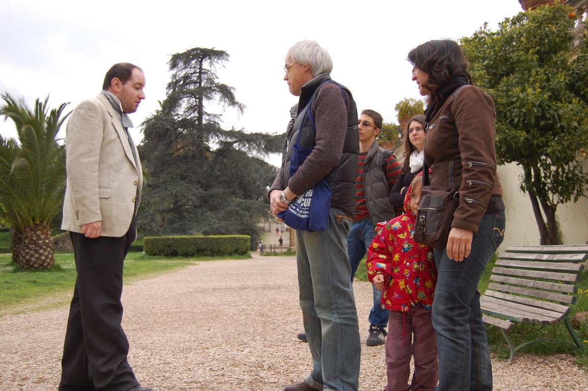 Acta General 2008 - Stefano Capecchi