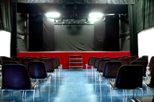 Il Teatro del Parco Tiburtino , attivo da Ottobre 2005 a Giugno 2008 , perno delle nostre Ricerce e del nostro Studio Teatrale libero