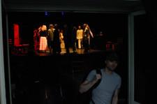 Una Prova al Teatro del Parco Tiburtino, Giugno 2008