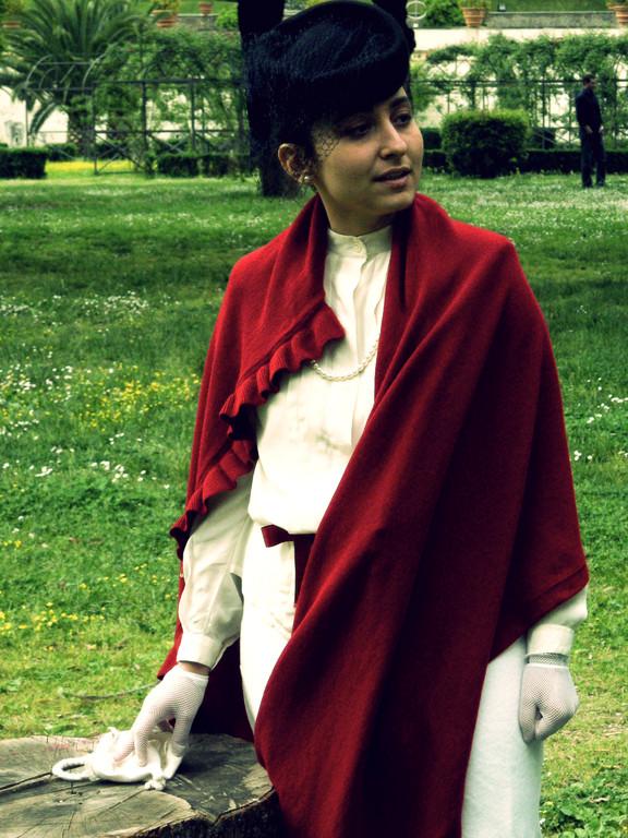 "ACTA GENERAL 2009 - Elisabetta Chiarelli : ""Nora"" da CASA DI BAMBOLA di IBSEN"