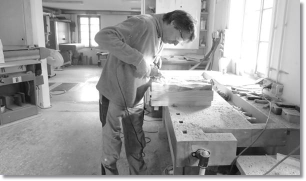weimann atelier arbeit