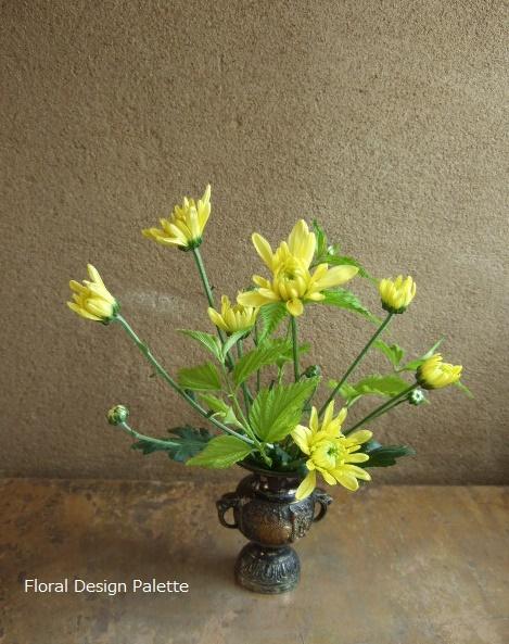 仏様に供えるお花