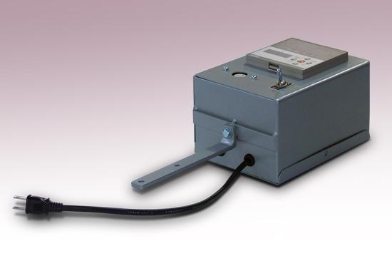 温度計ボックス