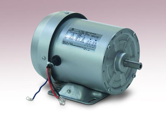 排気モーター