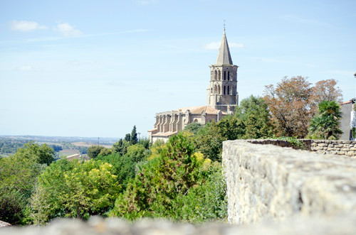Saint Félix Lauragais