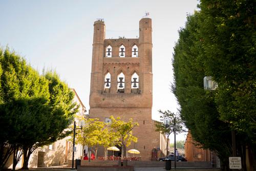 Villefranche de Lauragais - Notre Dame de l'Assomption