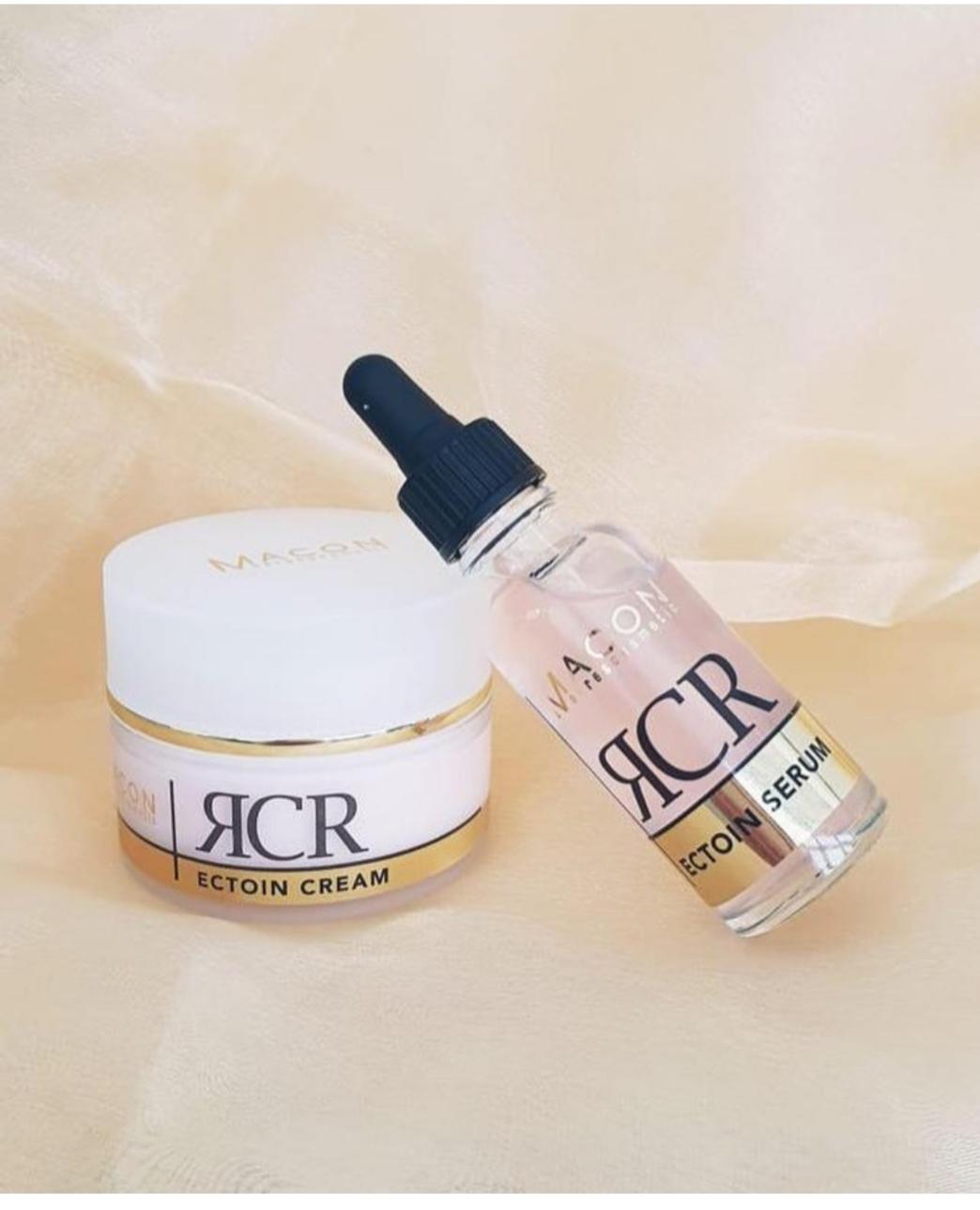 Neu -  Macon RCR mit Ectoin mit Collagen