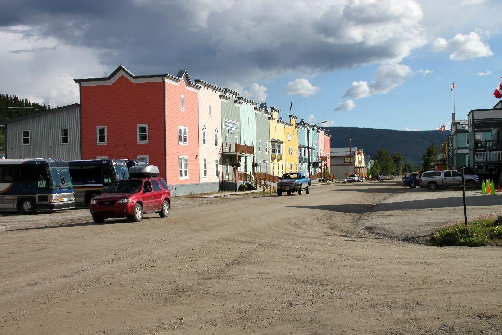 Dawson City - Westmark Inn