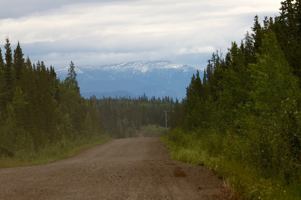 Campbell Highway