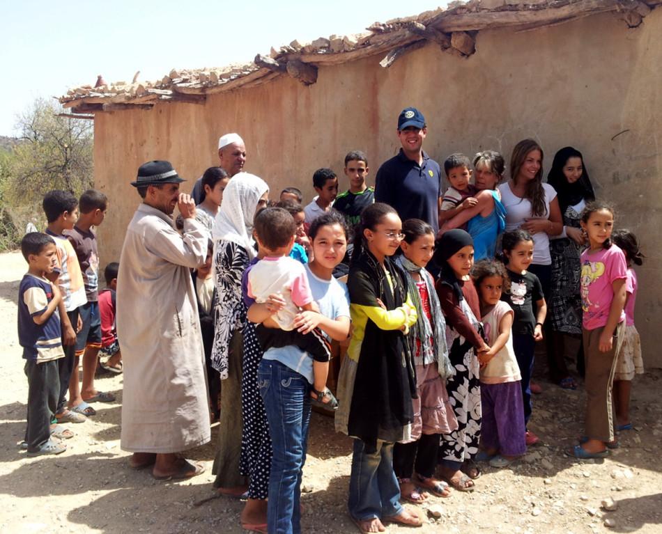 immer mehr Menschen erfahren von unserem gemeinnützigen Hilfsverein