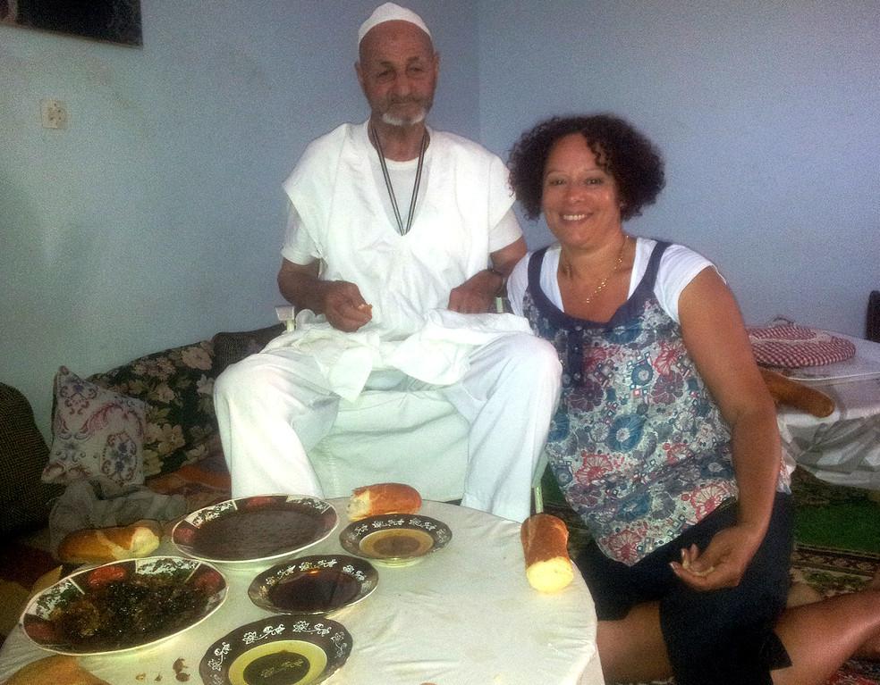 marokkanische Gastfreundschaft I