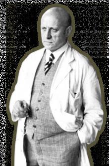 Dr. Otto Buchinger