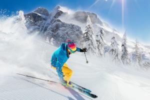 Skiservice Skiverleih Skireisen