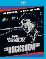 ポール・マッカートニー&ウイングス『ロックショウ』