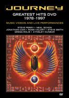 ジャーニー『グレイテスト・ヒッツ 1978~1997』