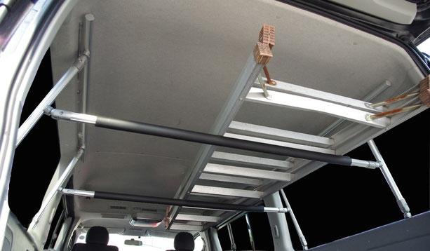 ハイエースやNV350キャラバンのビジネスや車中泊にはトランポ関東が最適!