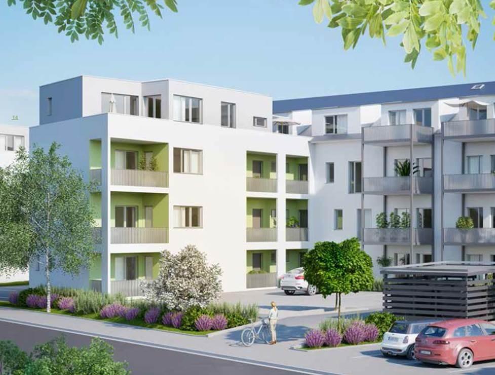 Wohnen in Montabaur am Westerwald (Sanierung)