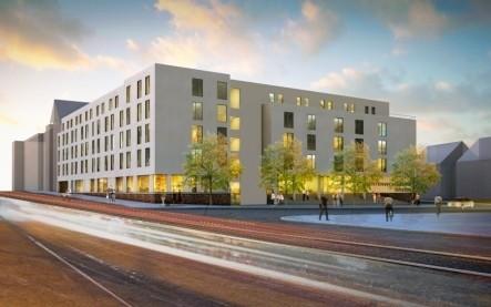 Studentisches Wohnen in Kassel (Neubau)