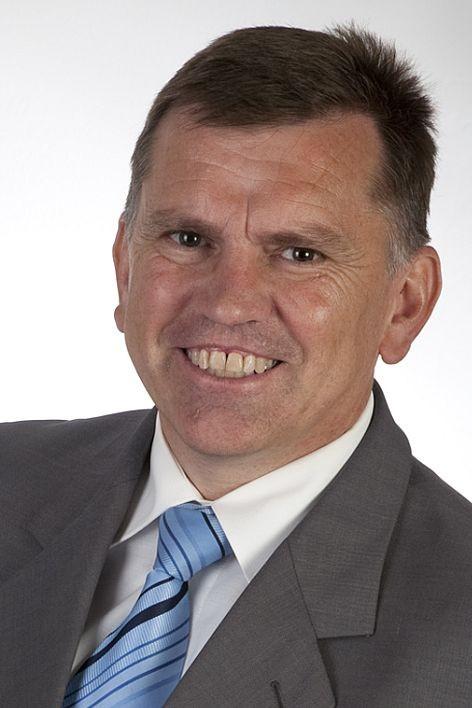 Bernd Leipold
