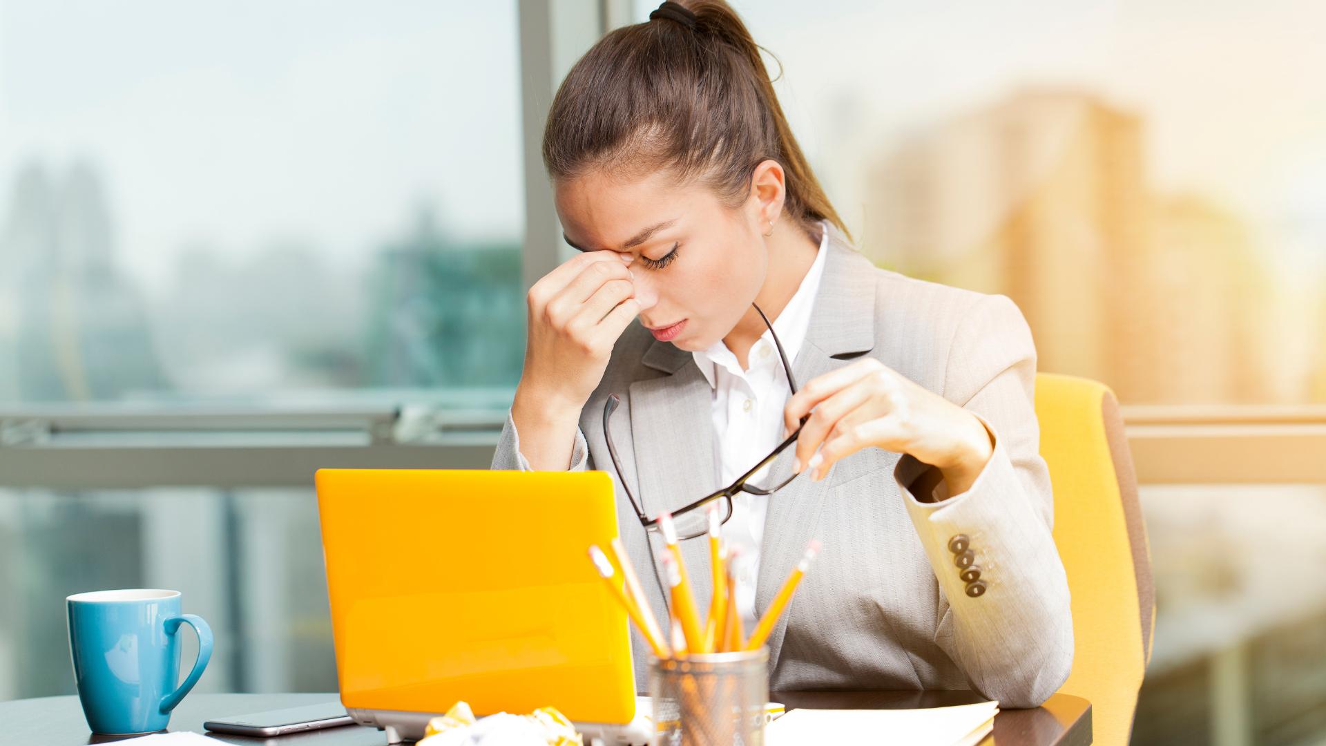 4 Tipps, wie Stress eine gute Sache sein kann – nicht nur in Zeiten von Corona